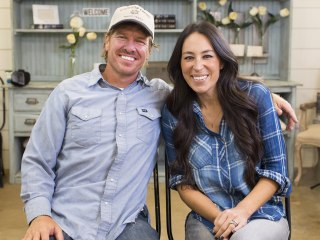 'Fixer Upper' star Chip Gaines says he's proud of his shape: 'My dad bod is rockin''