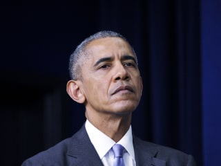 These Historians Say Obama Ranks 12th in the History of Presidential Leadership