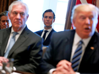 Kushner to Appear Before Senate Intel Committee on Russia