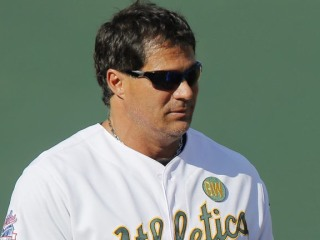 Jose Canseco Has a New Job on TV