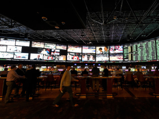 Bet on it: Gambling Will be an Issue for NFL, Las Vegas Raiders