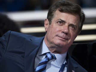 Paul Manafort May Register as a Foreign Agent