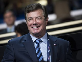 Former Trump Aide Manafort Registers as Foreign Agent for Ukraine Work