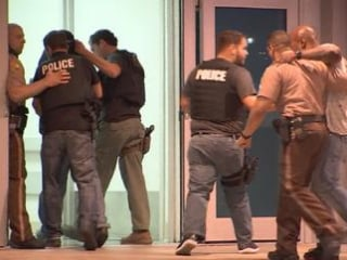 Two Miami Police Officers Shot in Ambush-Style Attack, Police Say