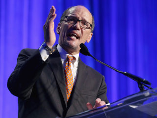 An Open Letter to DNC Chair Tom Perez: 'There's Too Much at Stake to Ignore Black Women'