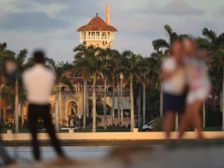 State Department Posts on Trump's Mar-a-Lago Raise Ethics Concern