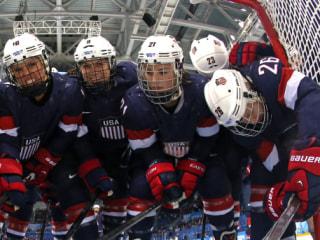 U.S. Women End Boycott, Will Represent USA Hockey at Worlds