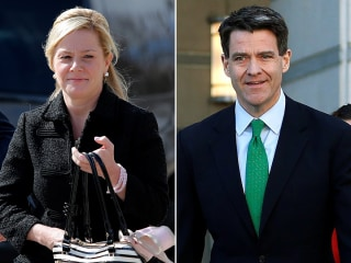 Bridgegate Scandal: Ex Christie Allies Bill Baroni and Bridget Kelly Get Prison