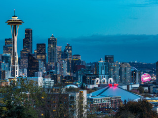 Seattle Files Lawsuit Over 'Sanctuary Cities' Funding Threat