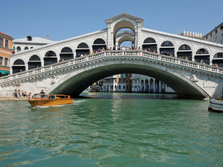 Venice Attack Plot: Kosovans Arrested in Suspected 'Jihadi Cell'