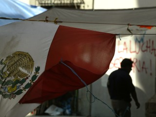 Mexico Suspends Judge Who Dismissed Sexual Assault Charges Against Minor
