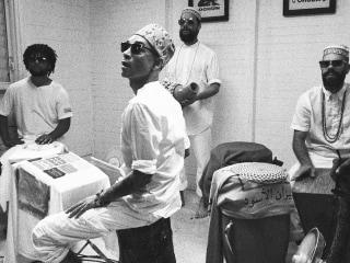 When the Yoruba Spirit Calls, Musical Group ÌFÉ Responds With Electronica