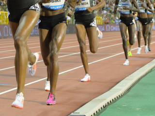 Track and Field Governing Body Says It Was Hacked by Fancy Bear