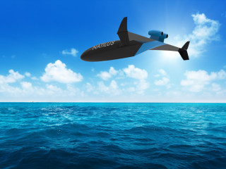 These Giant Drones Could Seriously Disrupt the Shipping Industry