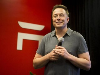 Elon Musk Says He Has 'Verbal' Approval for His Latest Wild Idea