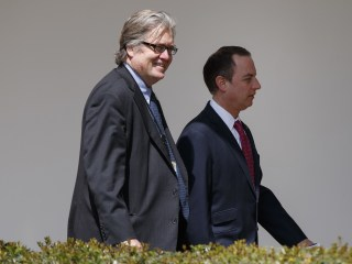 Steve Bannon Removed From National Security Council