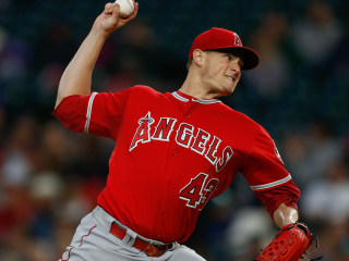 Stem Cell Therapy Gets Angels Pitcher Back on the Field