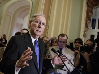 Gorsuch Showdown: Senate on the Verge of Triggering Historic 'Nuclear Option'