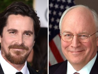 Christian Bale Reportedly to Play Dick Cheney in Adam McKay's Biopic