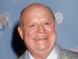 Don Rickles, Legendary Insult Comic and Actor, Dies at 90