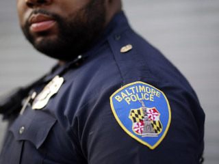 Trump Objections Don't Stop Overhaul of Baltimore Police After Freddie Gray Death