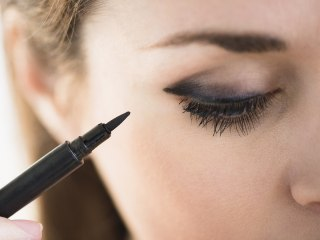 How to easily remove eyeliner stains from anything
