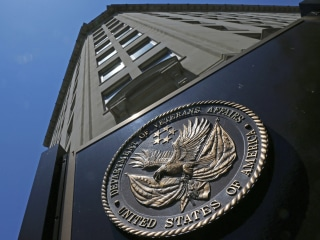 VA Hospital in Washington D.C. Is Dirty, Disorganized, Inspector Finds