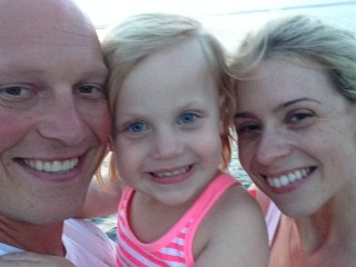 Pregnant Mom Dies after Stomach Pain Turns Out to be Skin Cancer