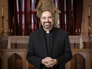 Palestinian Lutheran Minister Runs for New York City Council to Speak 'Absent Voice'