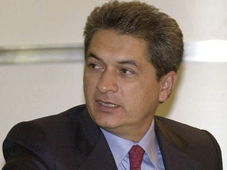 Mexican Ex-Governor Wanted for Corruption Arrested After 5 Years on Lam