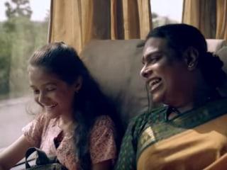 Indian TV Commercial Showing Adored Transgender Mother Goes Viral