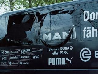 Germany's Dortmund Soccer Bus Bomb: Trader Arrested Over Blasts
