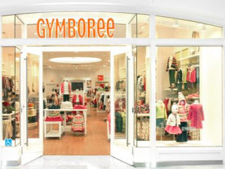 As Rumors Swirl of Bankruptcy, You'd Better Use Up Your Gymboree Gift Cards