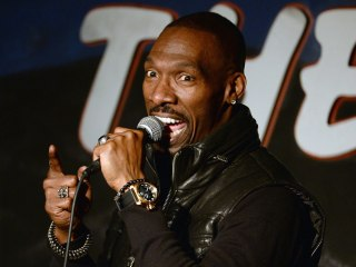 Charlie Murphy, 'Chappelle's Show' Star and Eddie Murphy's Brother, Dead at 57