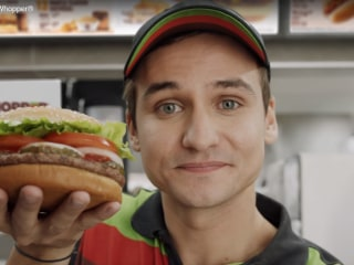 Burger King's New Ad Tries to Trigger Your Google Home, Backfires