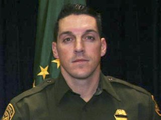 Suspected Gunman in Border Patrol Agent Brian Terry's Killing Arrested