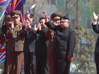 First Read's Morning Clips: The latest from North Korea