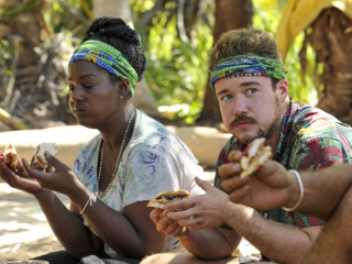 'Survivor' Castaway Outed as Transgender by Fellow Contestant on TV