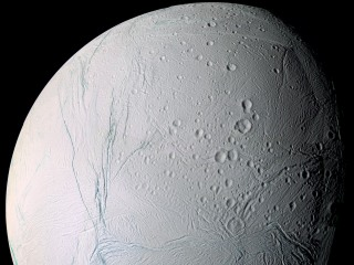 Saturn's Moon Enceladus Shows More Signs It Could Support Alien Life