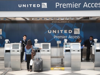 A Couple Headed to Their Wedding Says United Kicked Them Off the Plane