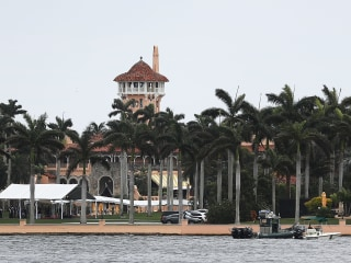 First Read's Morning Clips: What Happens at Mar-a-Lago...