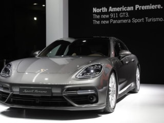 Best in Show: 10 to Check Out at the New York Auto Show