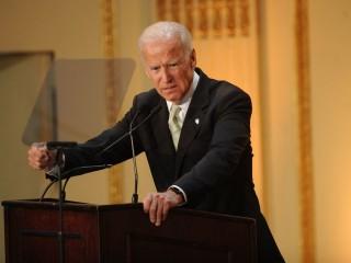 Joe Biden Calls on Trump Admin to Condemn LGBTQ Crisis in Chechnya