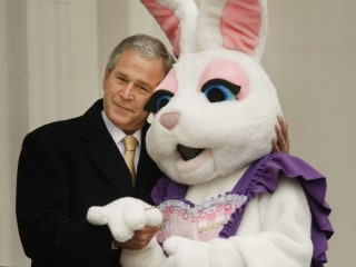 Cracking the White House Easter Egg Roll: 6 Things You Might Not Know