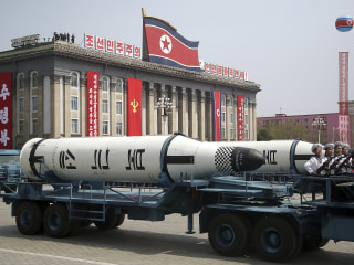 North Korea: Experts Warn Only Way Forward May Be Diplomacy