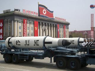 North Korea: Experts Warn Only Way Forward May Be Diplomacy