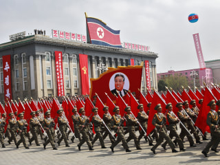 North Korea Detains Third American Citizen: Officials