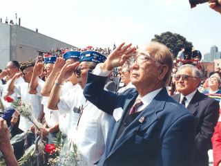 Nonprofit Begins Digitizing Japanese-American World War II Veterans' Stories
