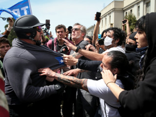 How Berkeley Became a New Battleground for Free Speech