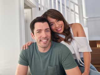 'Property Brother' Drew Scott's latest project is personal — tour his new house